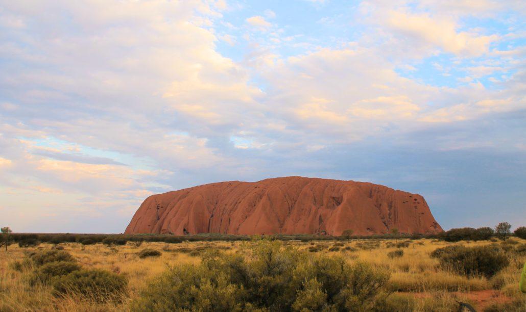 Australien Uluru Ayers Rock Reisetipps
