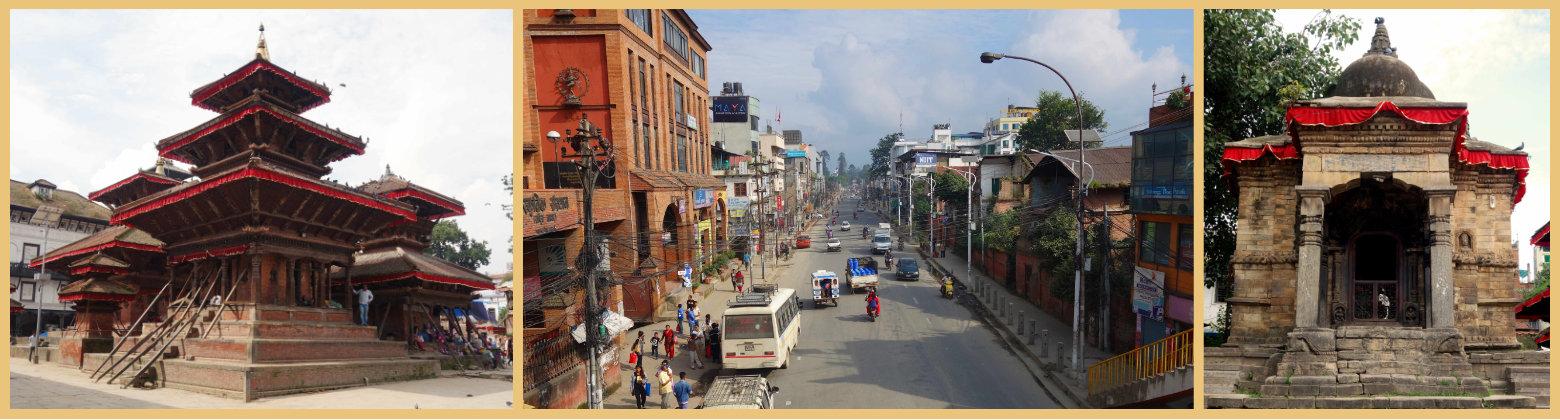 Nepal Reisetipps Kathmandu
