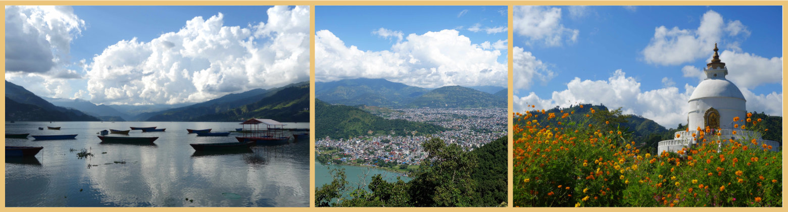 Nepal Reisetipps Pokhara