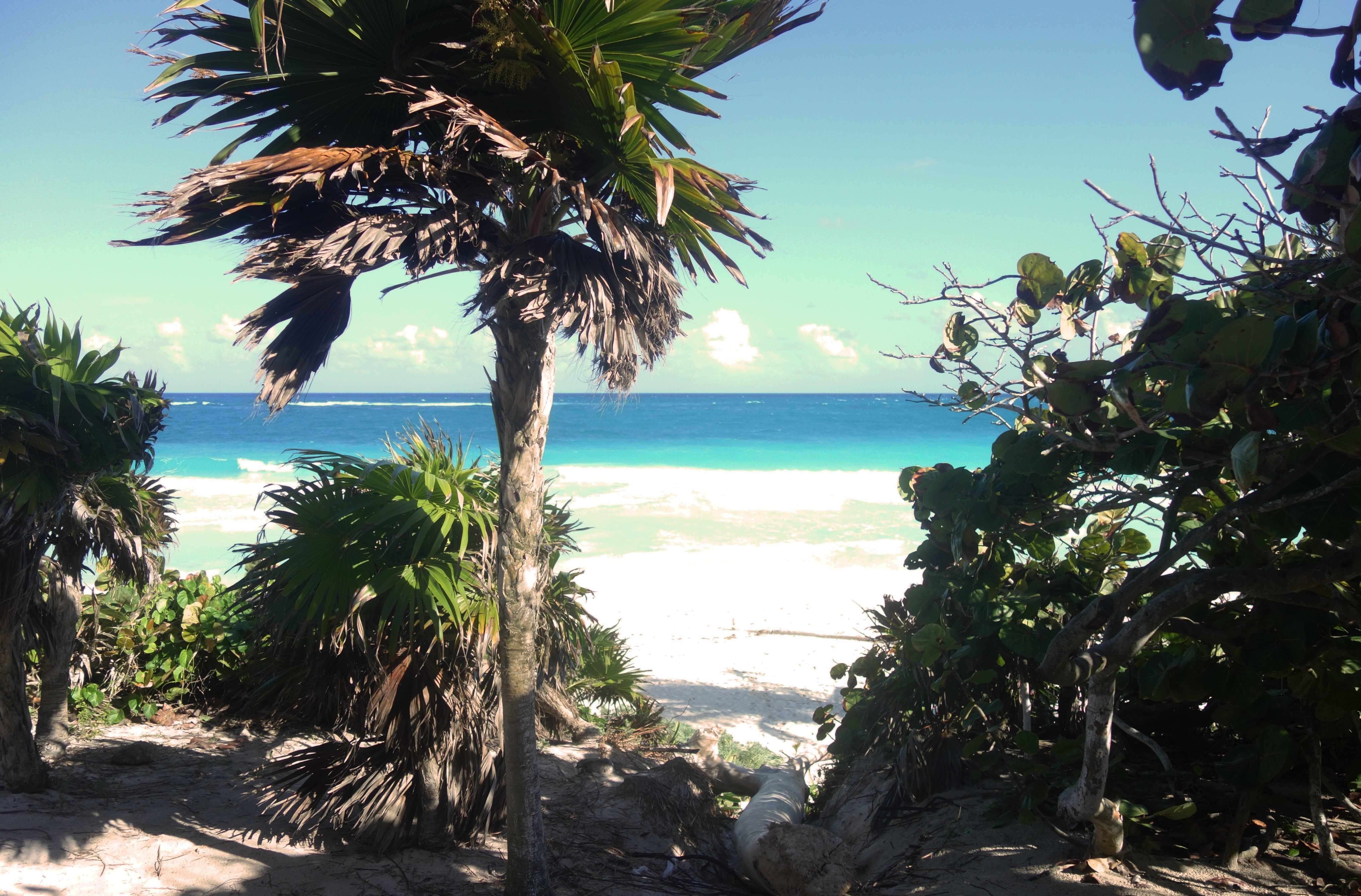 Mexiko Reisetipps Strand Karibik