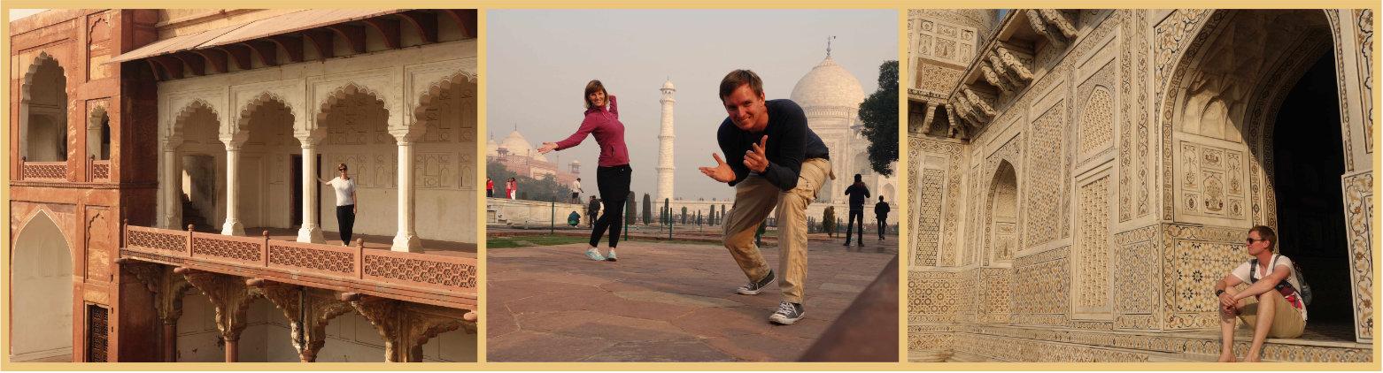 Indien Reisetipps Agra