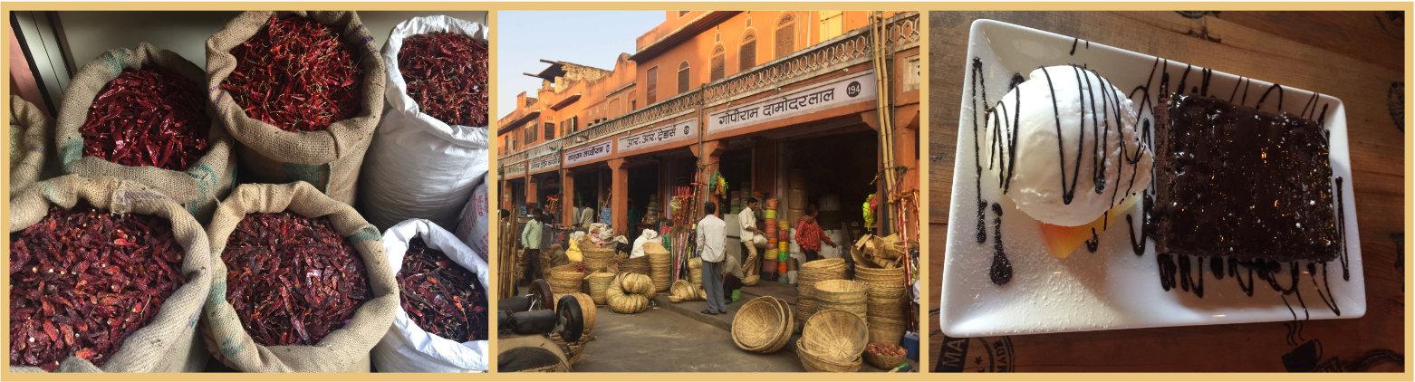 Indien Reisetipps Jaipur