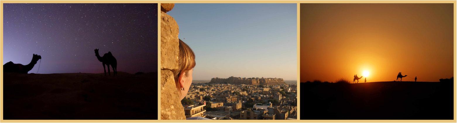 Indien Reisetipps Jaisalmer
