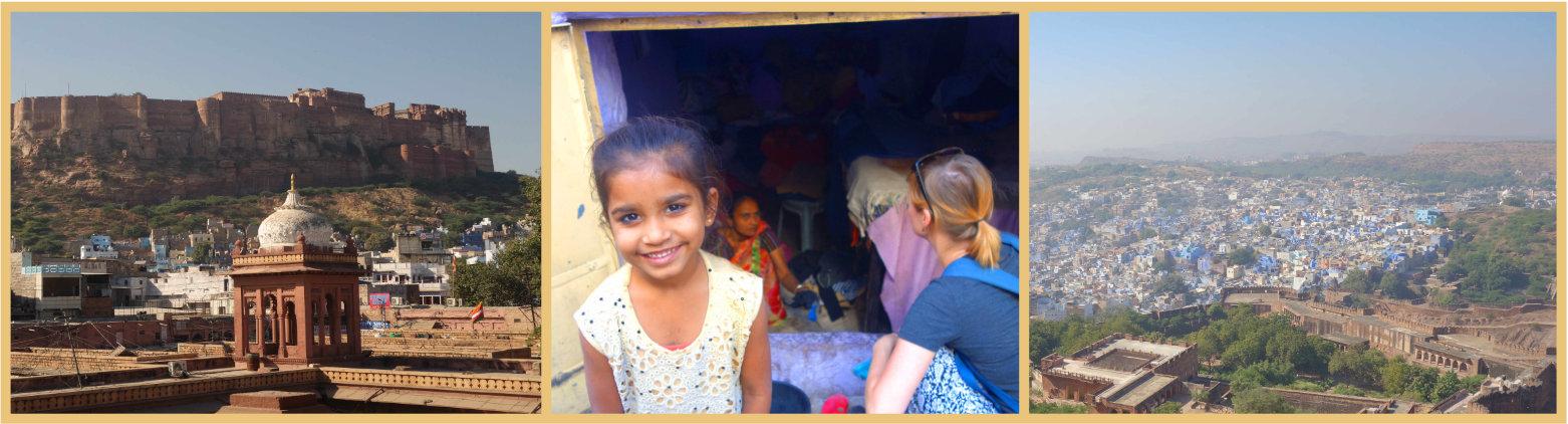 Indien Reisetipps Jodhpur