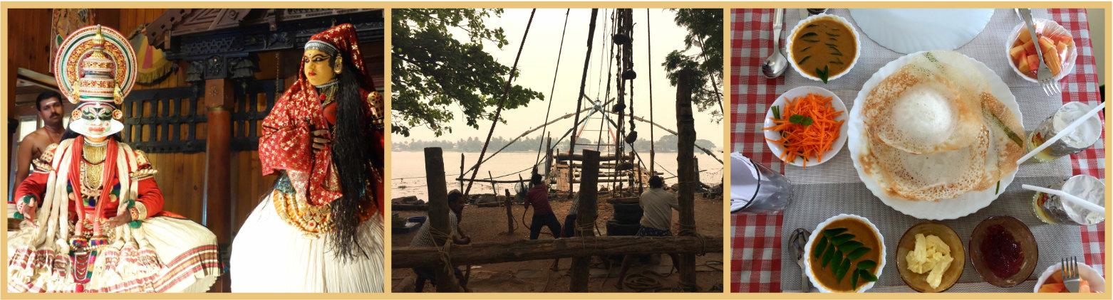 Indien Reisetipps Kochi