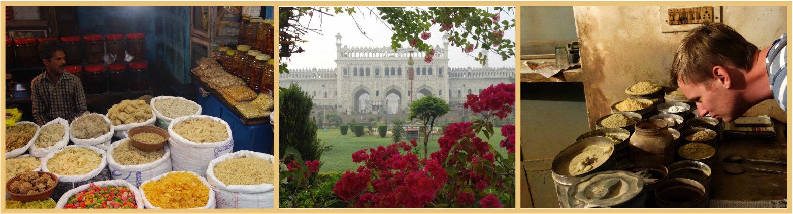 Indien Reisetipps Lakhnau