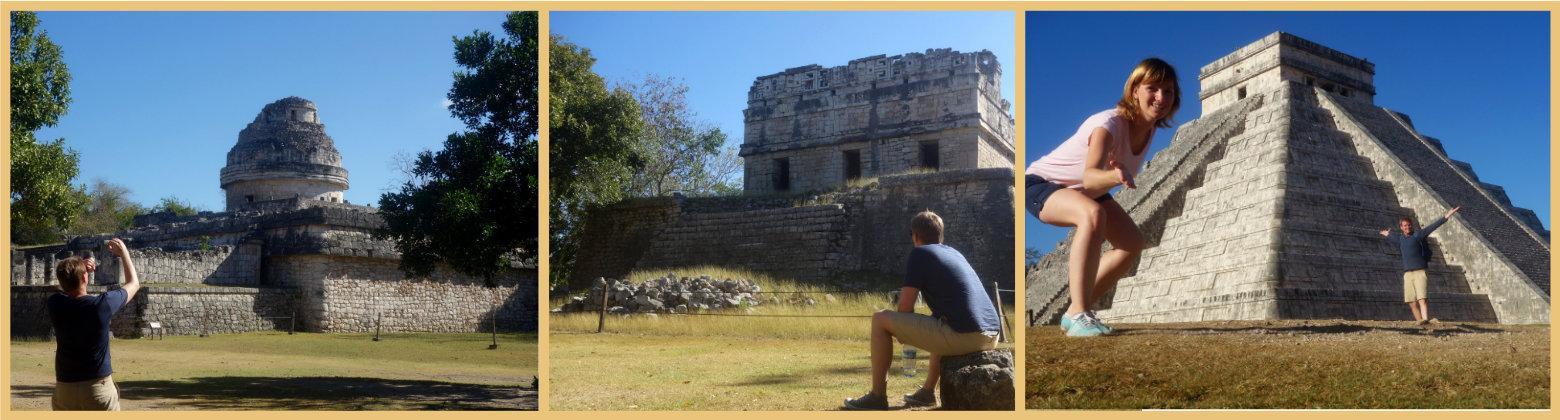 Mexiko Reisetipps Chichén Itzá