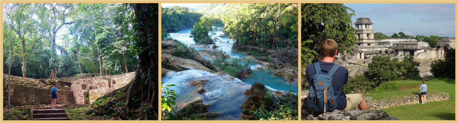 Mexiko Reisetipps Palenque