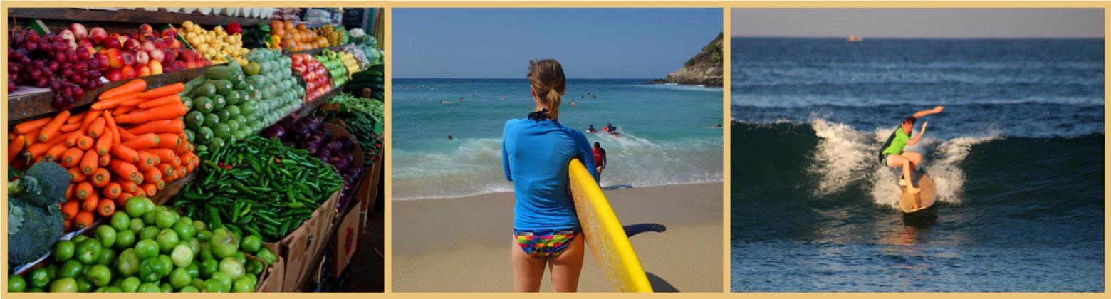 Mexiko Reisetipps Puerto Escondido