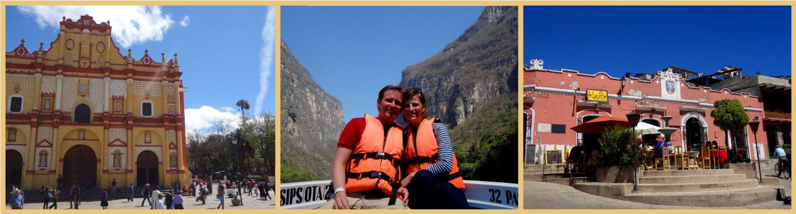 Mexiko Reisetipps San Cristobal