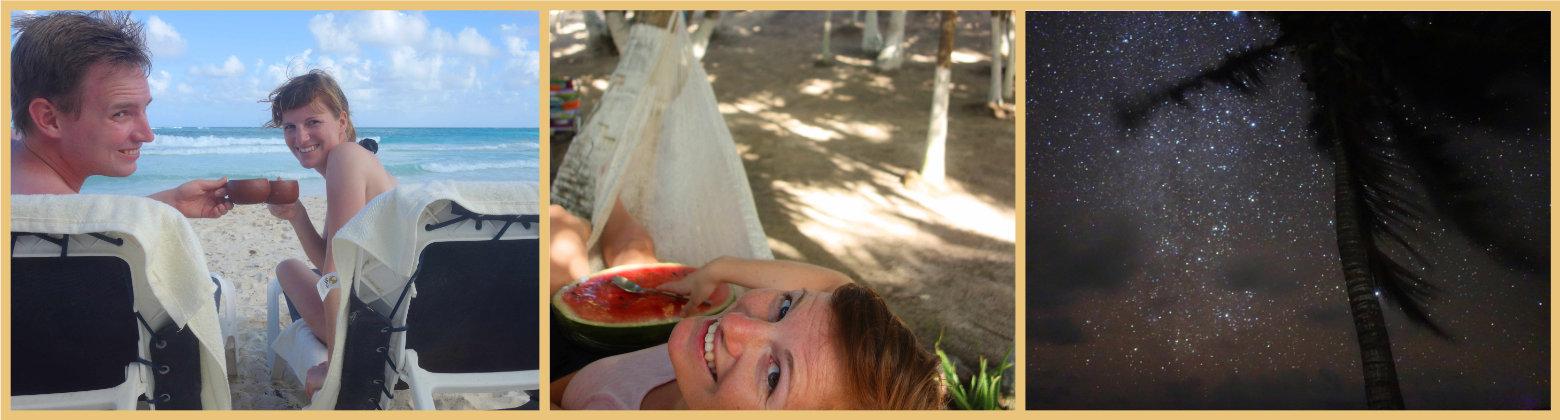 Mexiko Reisetipps Sian Ka'an