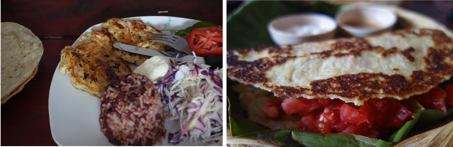 Nicaragua León Essen