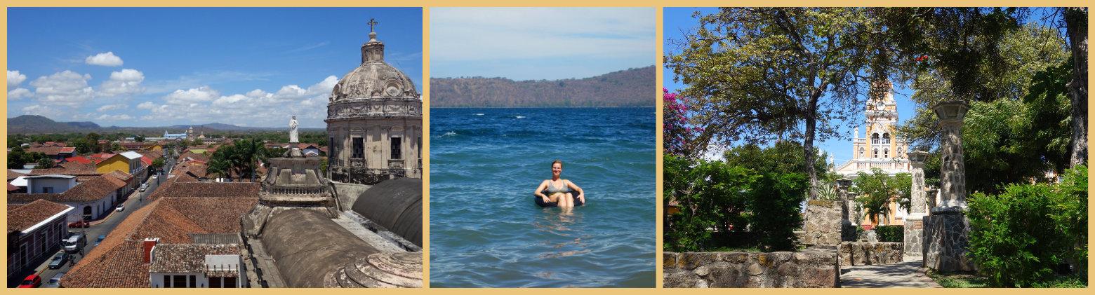 Nicaragua Reisetipps Granada