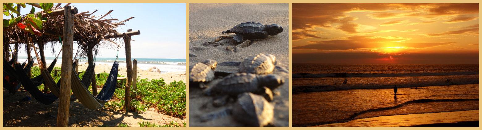 Nicaragua Reisetipps Jiquilillo