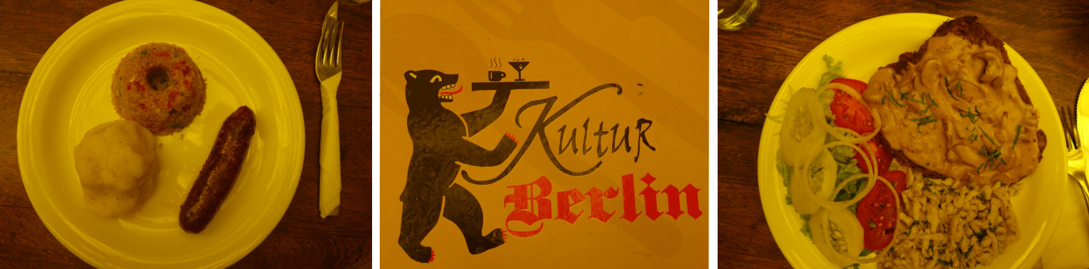 Bolivien Sucre Café Kultur Berlin