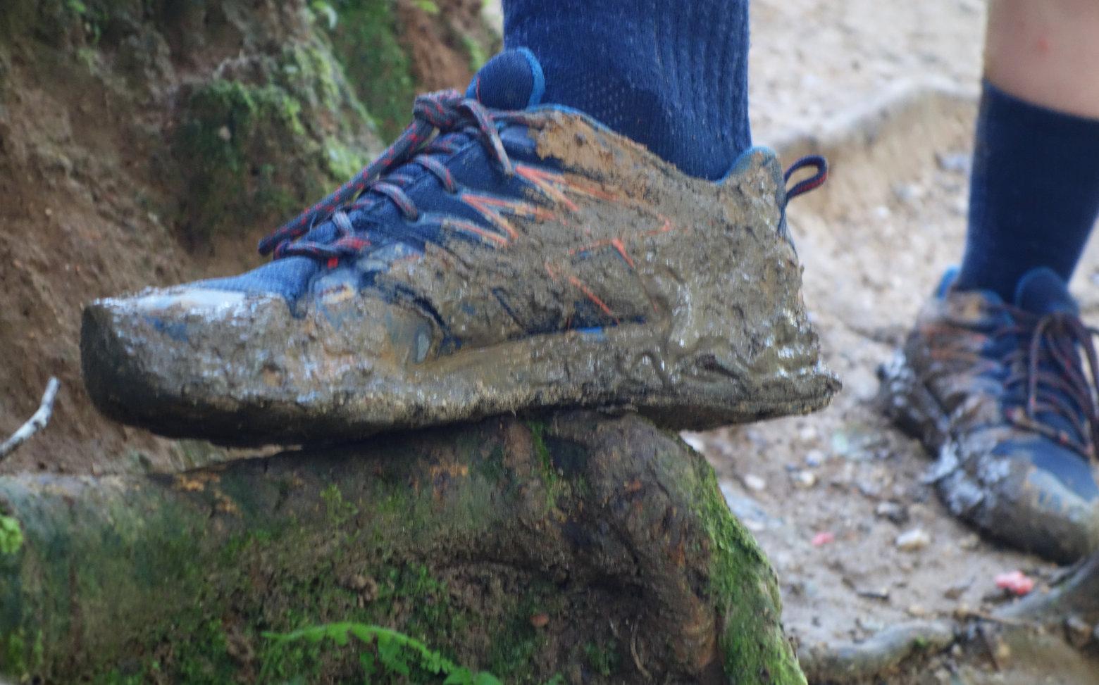 Ciudad Perdida Schlamm Schuhe