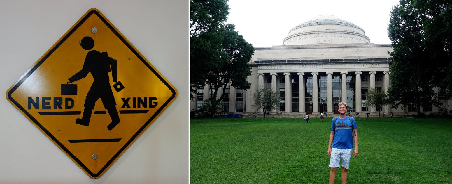 Boston MIT