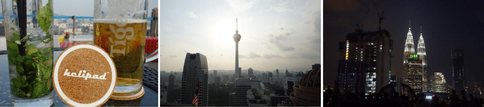Kuala Lumpur Sightseeing
