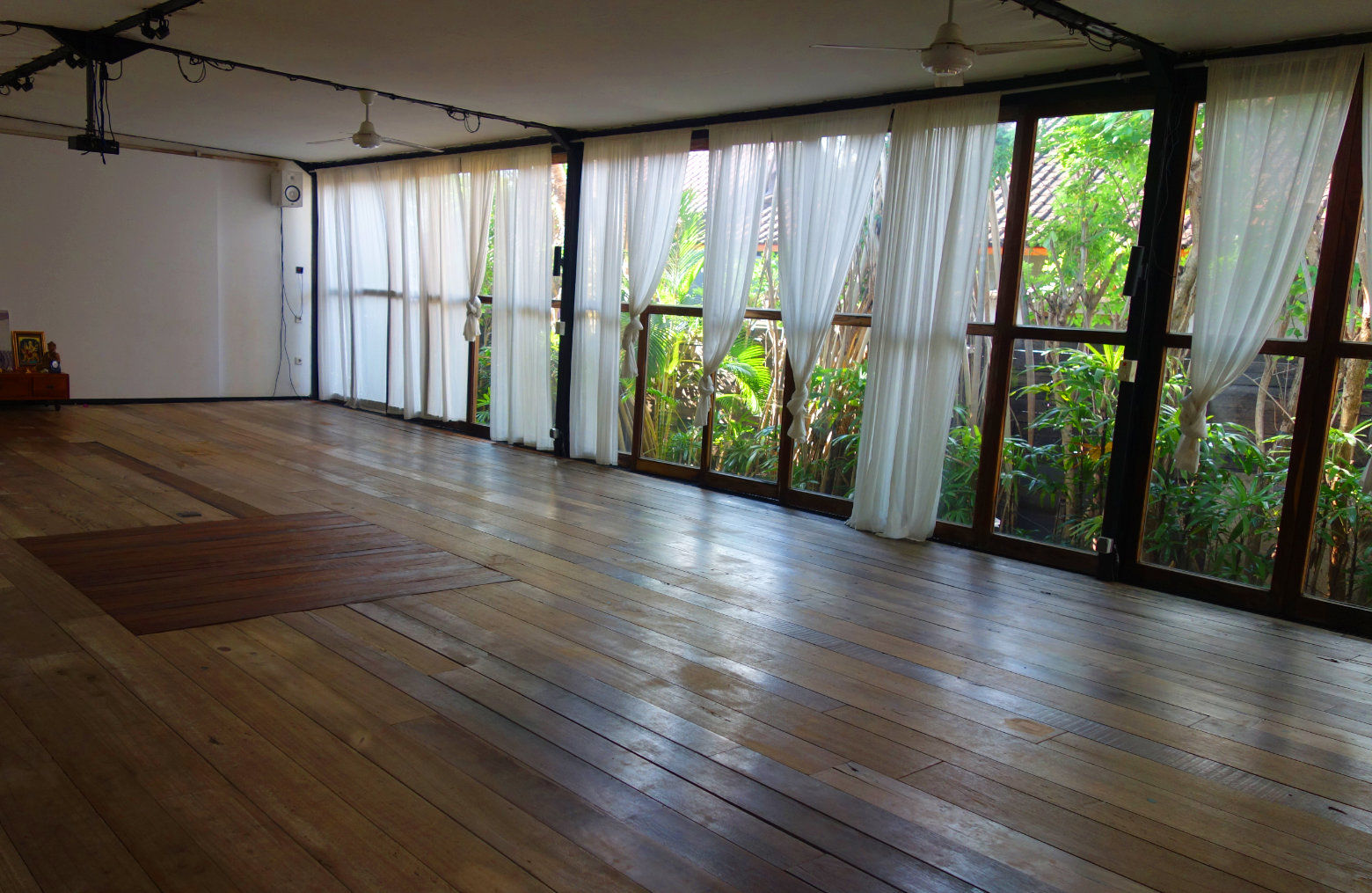 Canggu Samadi Yoga Studio