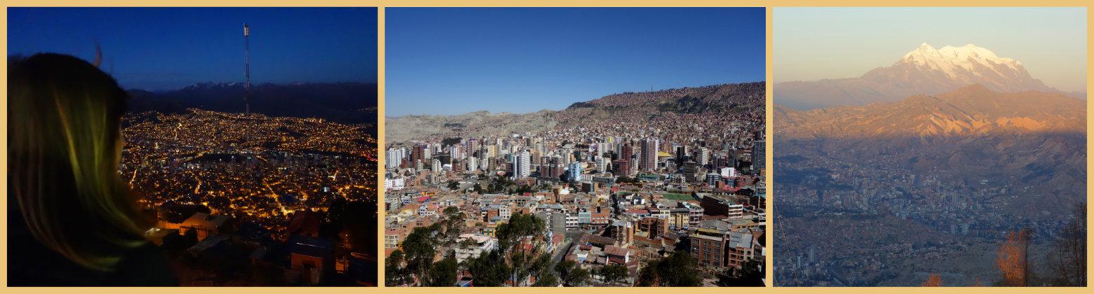 Bolivien Reisetipps La Paz