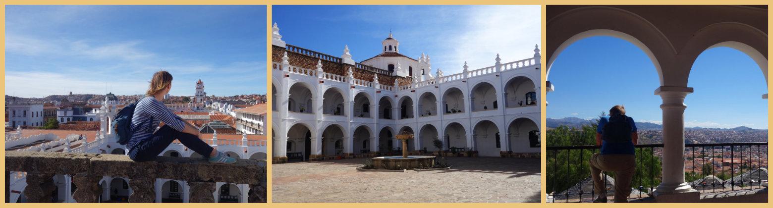 Bolivien Reisetipps Sucre