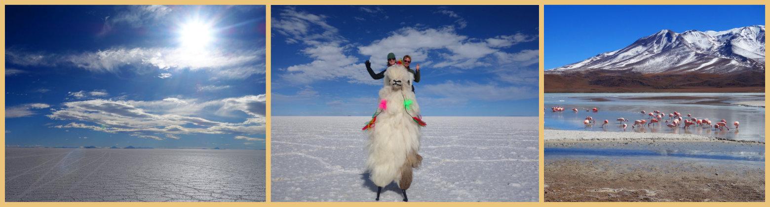 Bolivien Reisetipps Salar de Uyuni