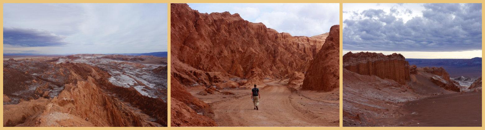 Chile Reisetipps Atacama Wüste