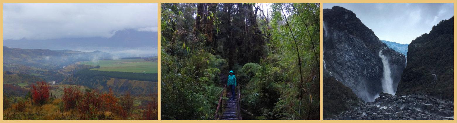 Chile Reisetipps Carretera Austral Patagonien