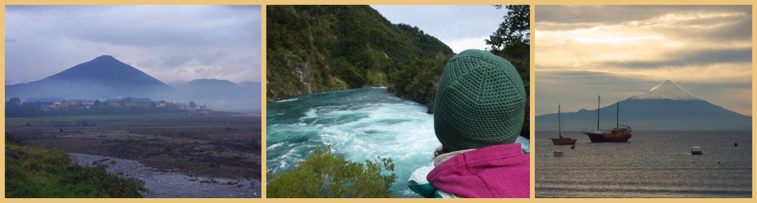 Chile Reisetipps Roadtrip Osorno