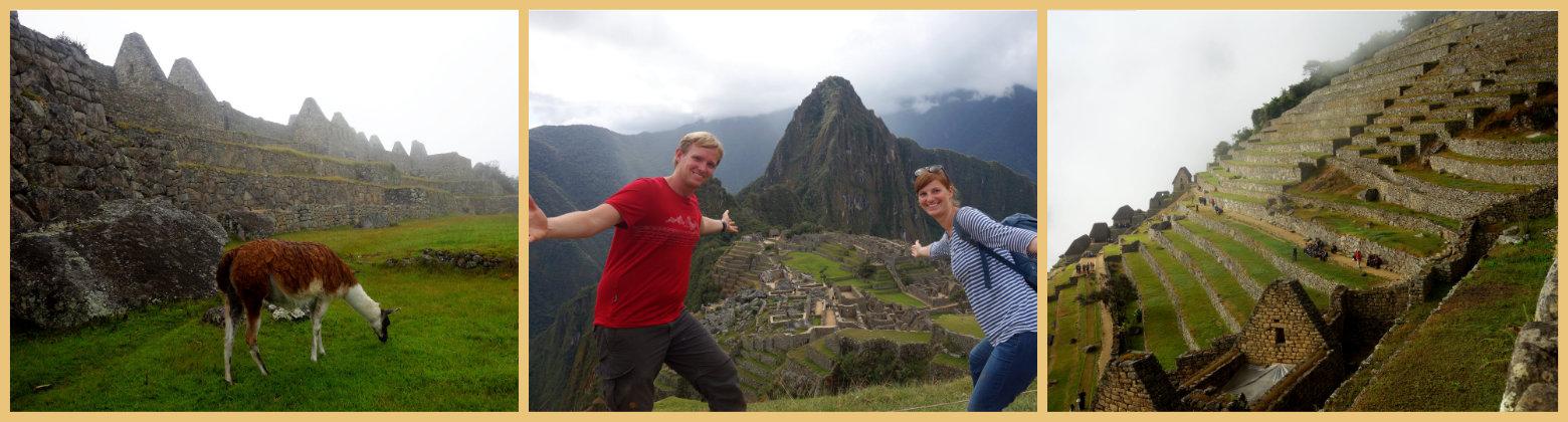 Peru Reisetipps Machu Picchu