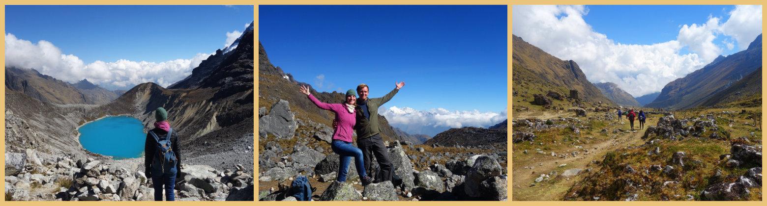 Peru Reisetipps Salkantay Trek