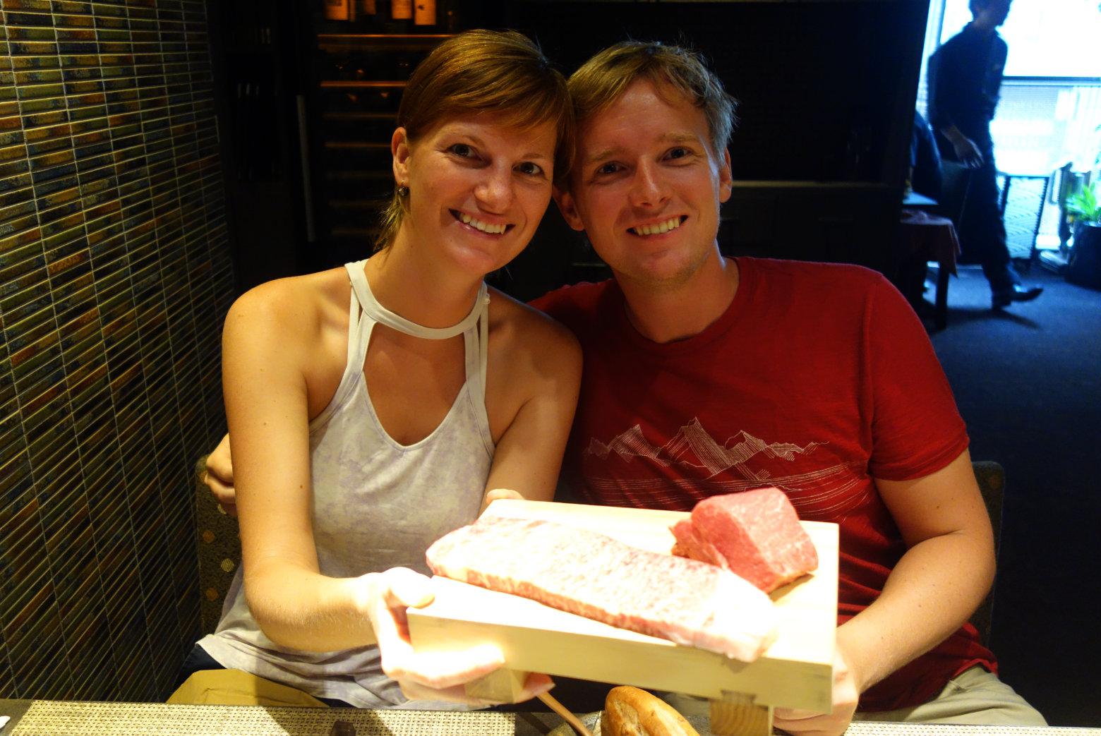 Kobe Steak Restaurant