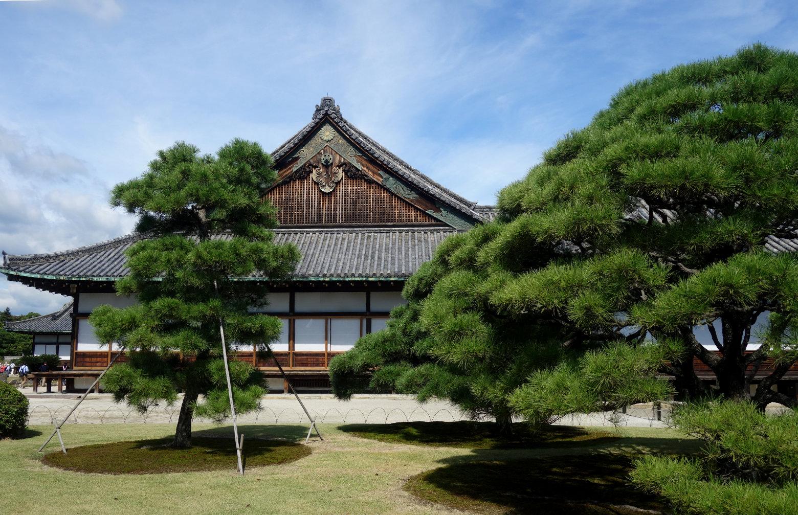 Kyoto Nijo-jo Castle