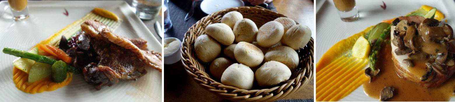 Mauritius Rhumerie Essen