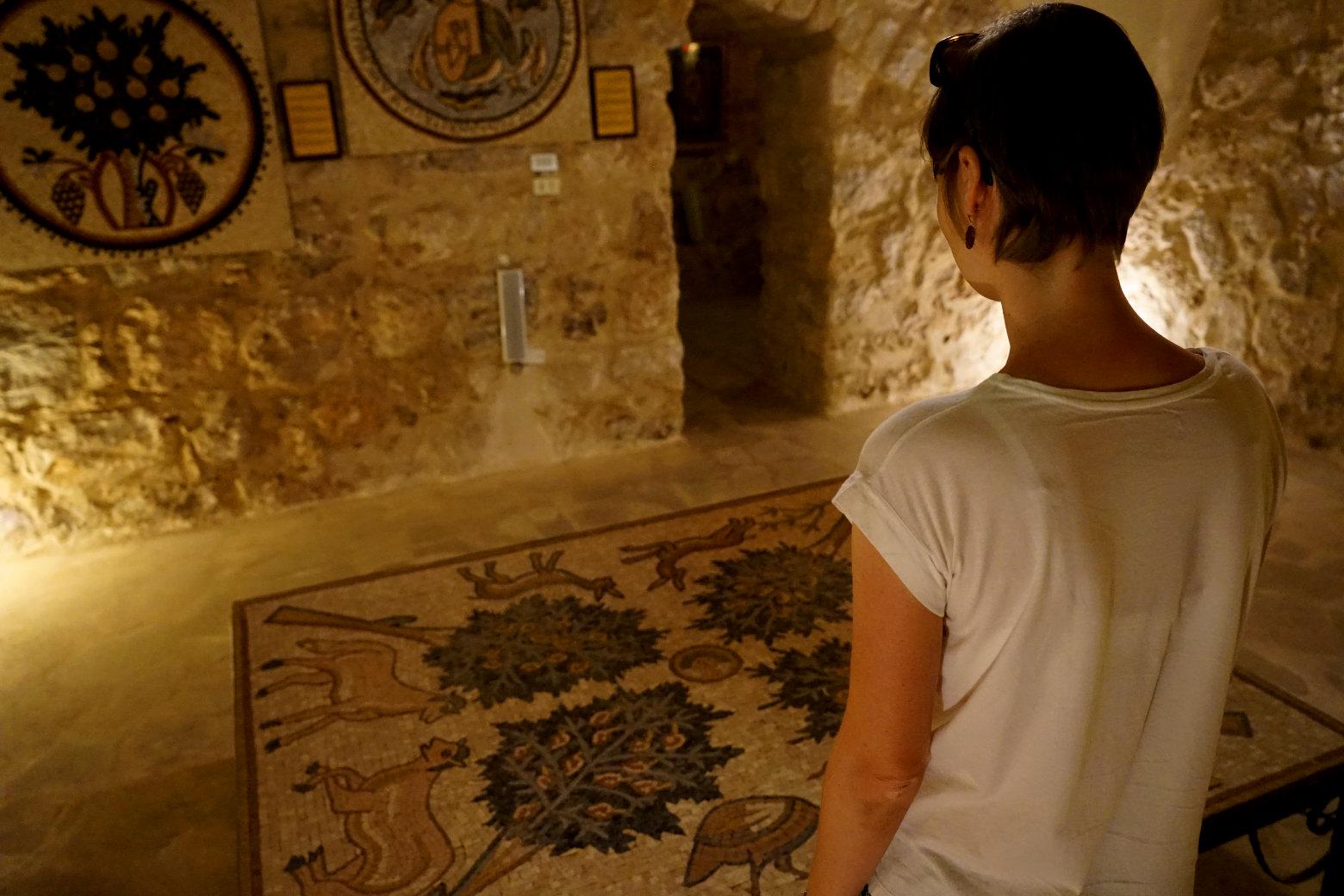 Madaba Acropolis Museum