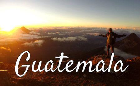 Guatemala Reisetipps