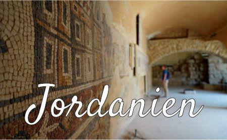 Jordanien Reisetipps
