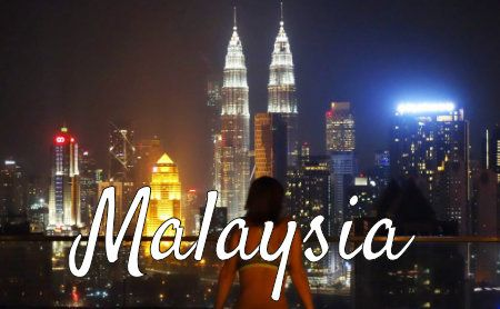 Malaysia Reisetipps