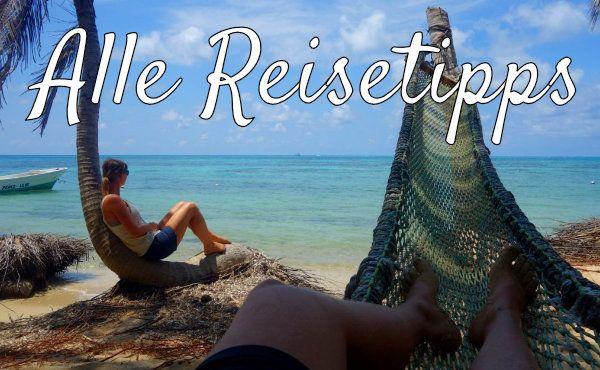 Nicaragua Reisetipps