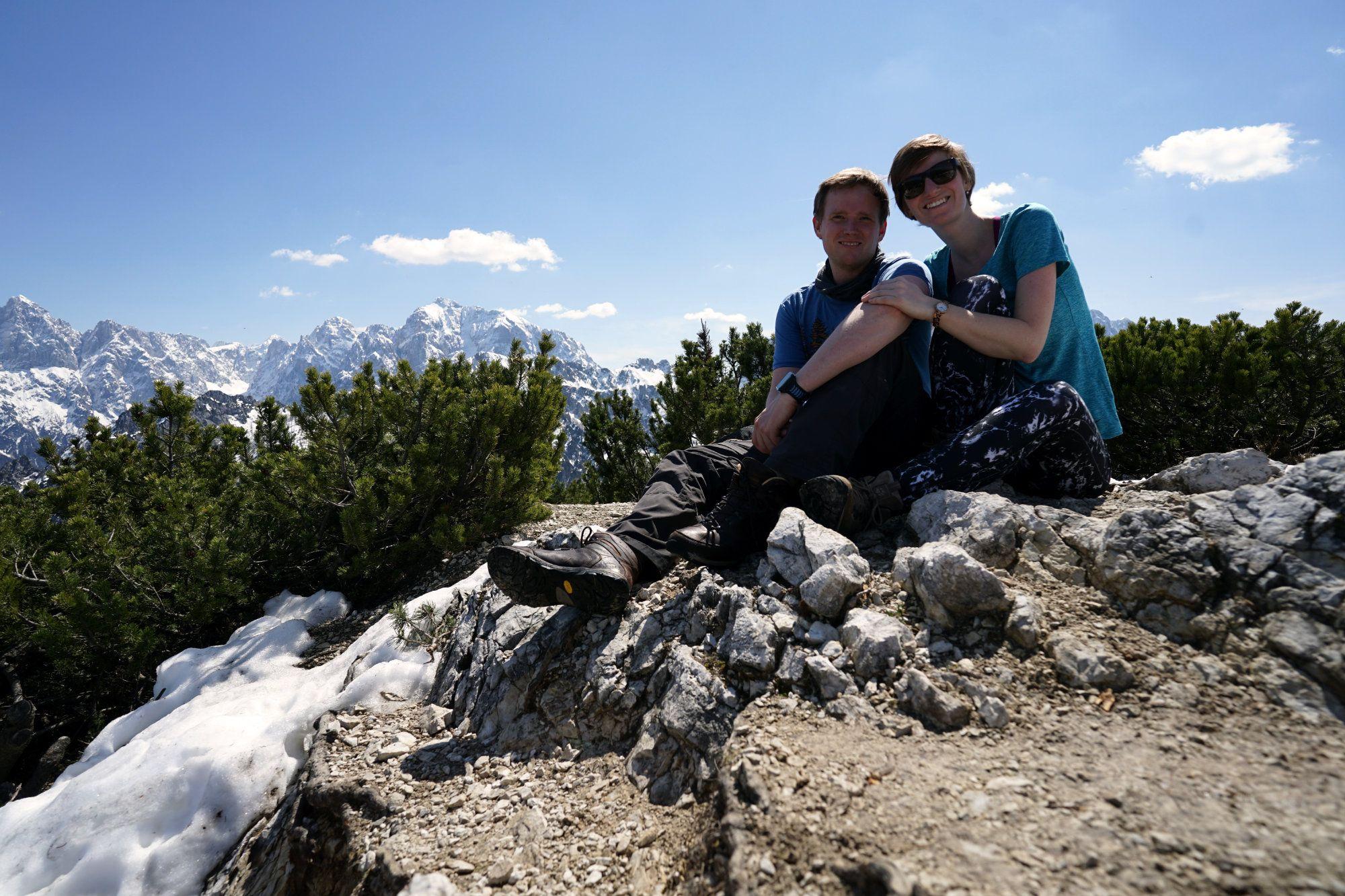 Kranjska Gora Ciprnik Paar
