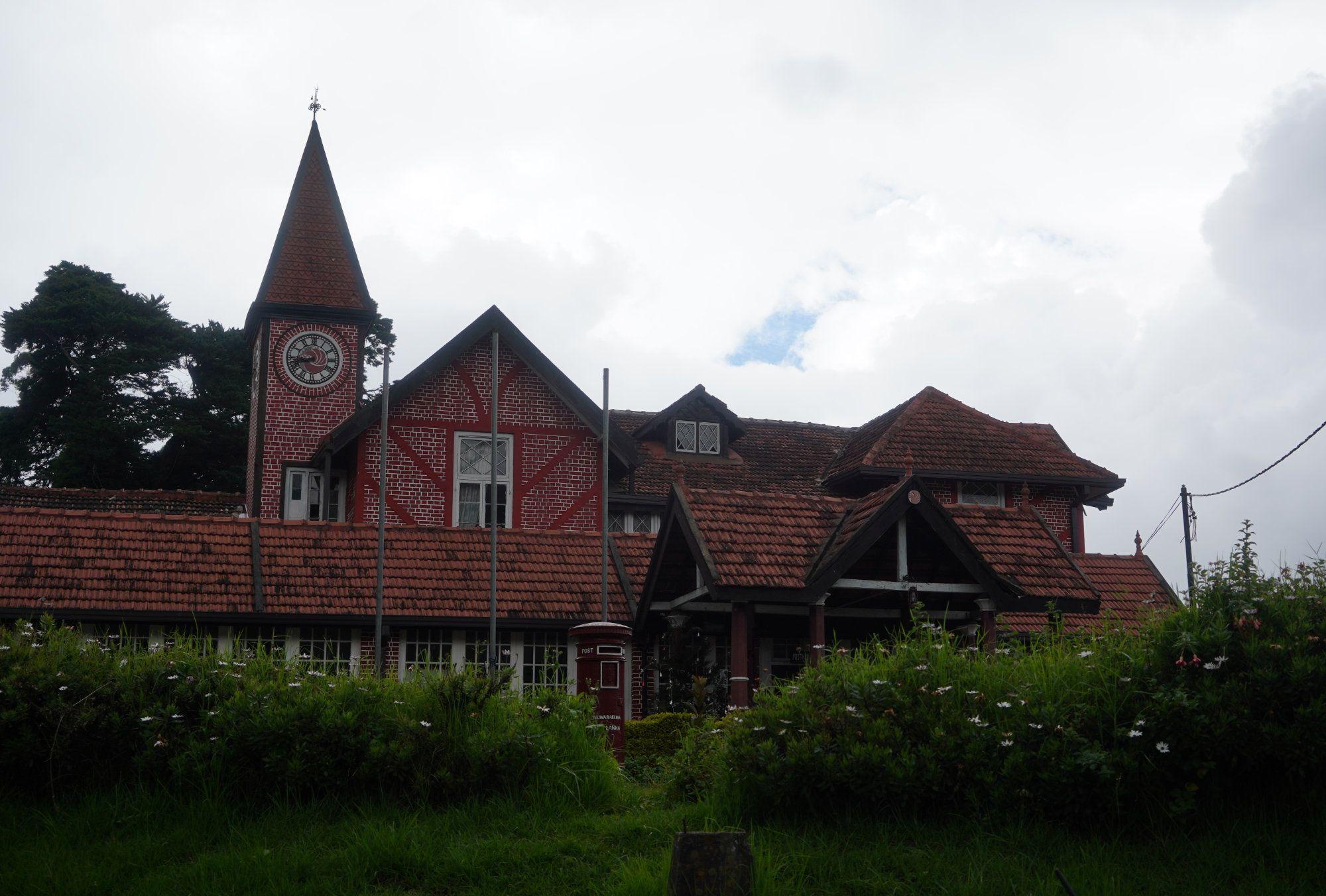 Nuwara Eliya Post Office