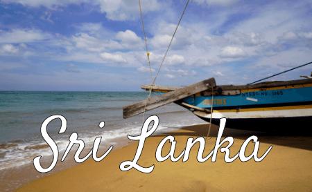 Sri Lanka Land Title