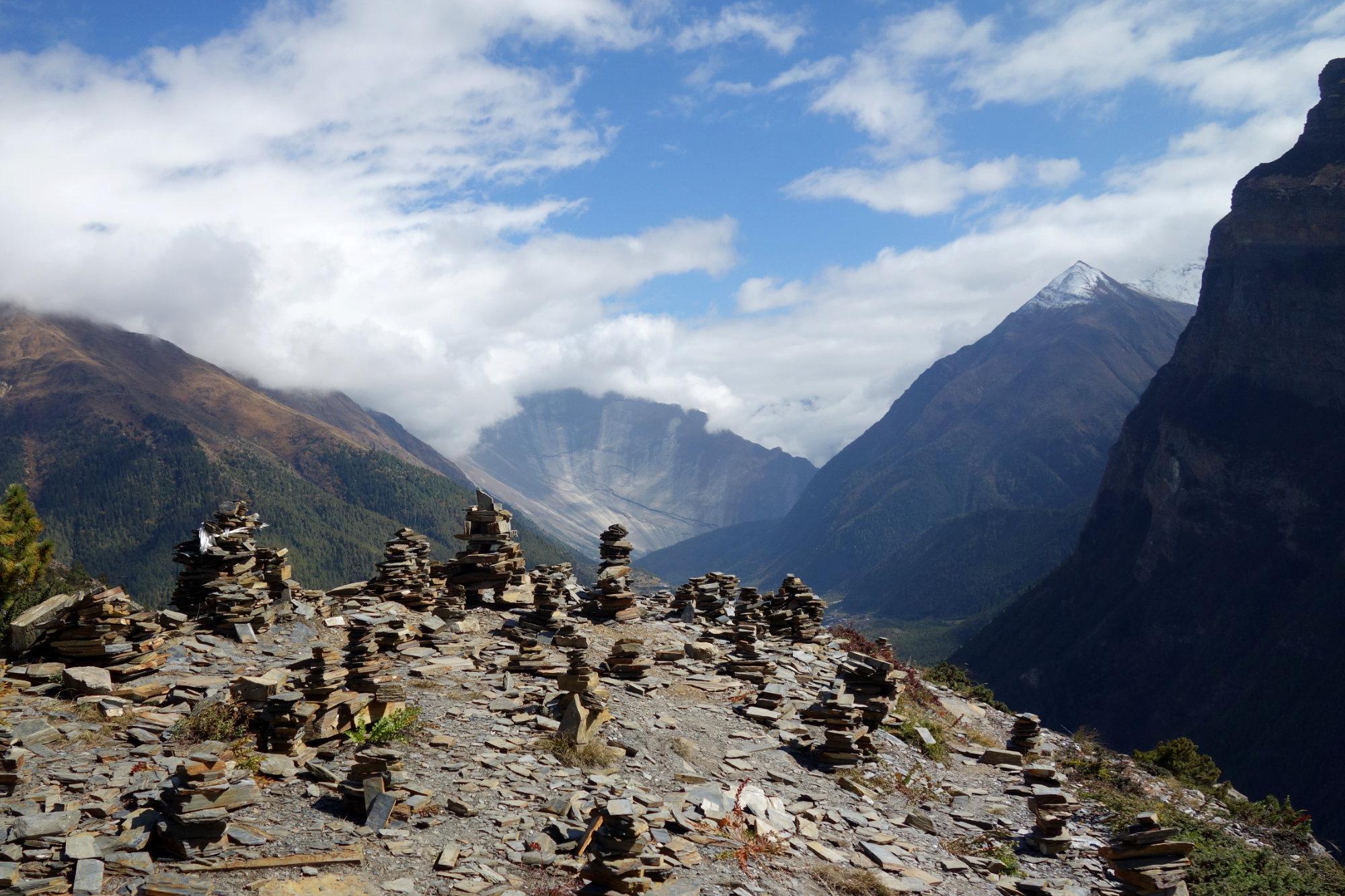 Nepal Reisetipps Titelbild