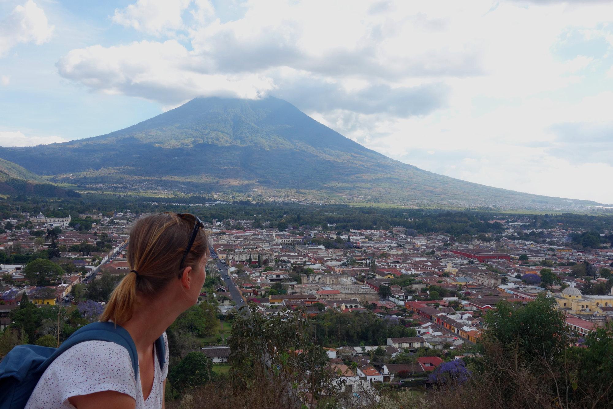 Antigua Blick Franzi