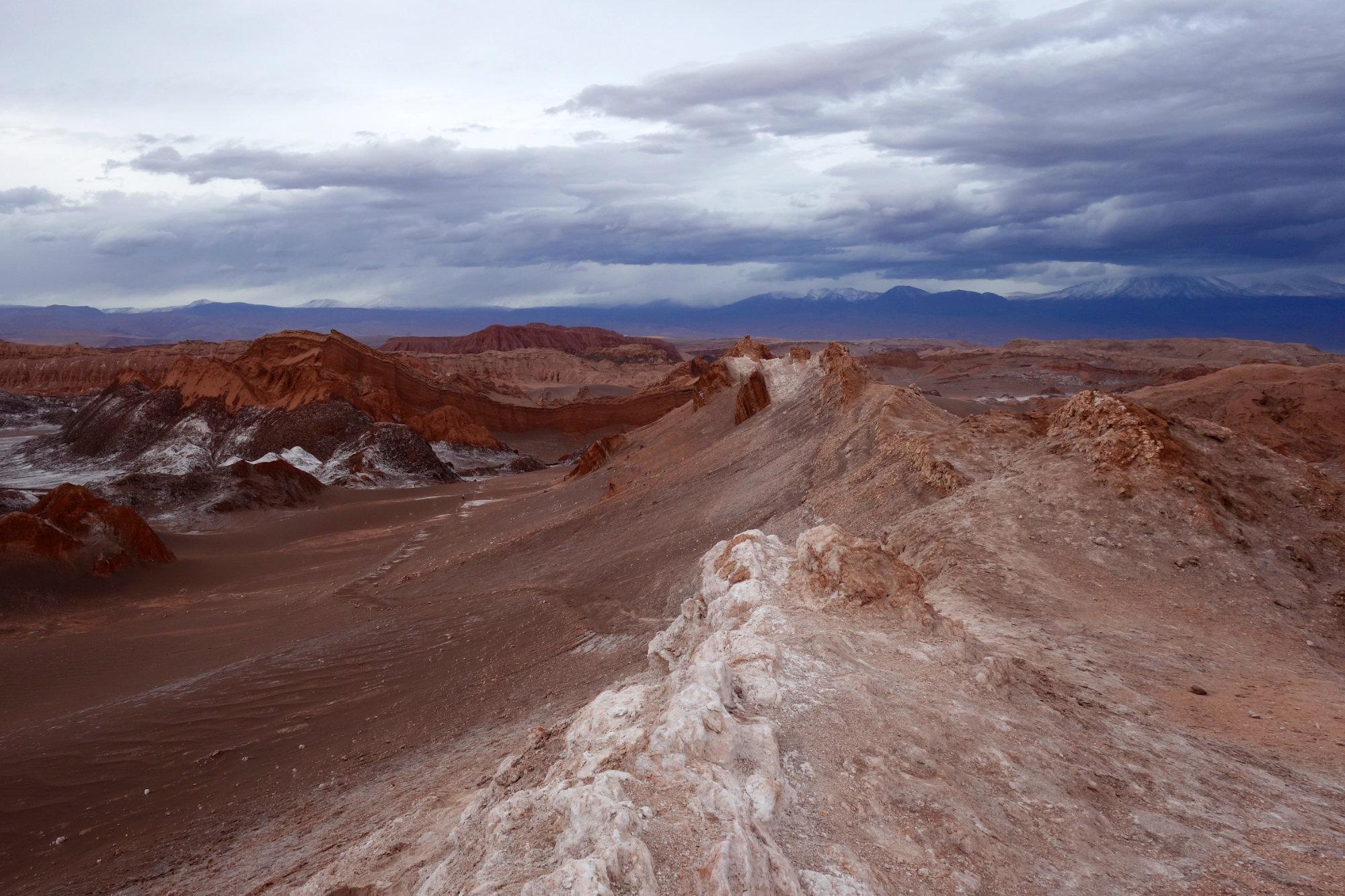 Atacamawüste Duna Maior