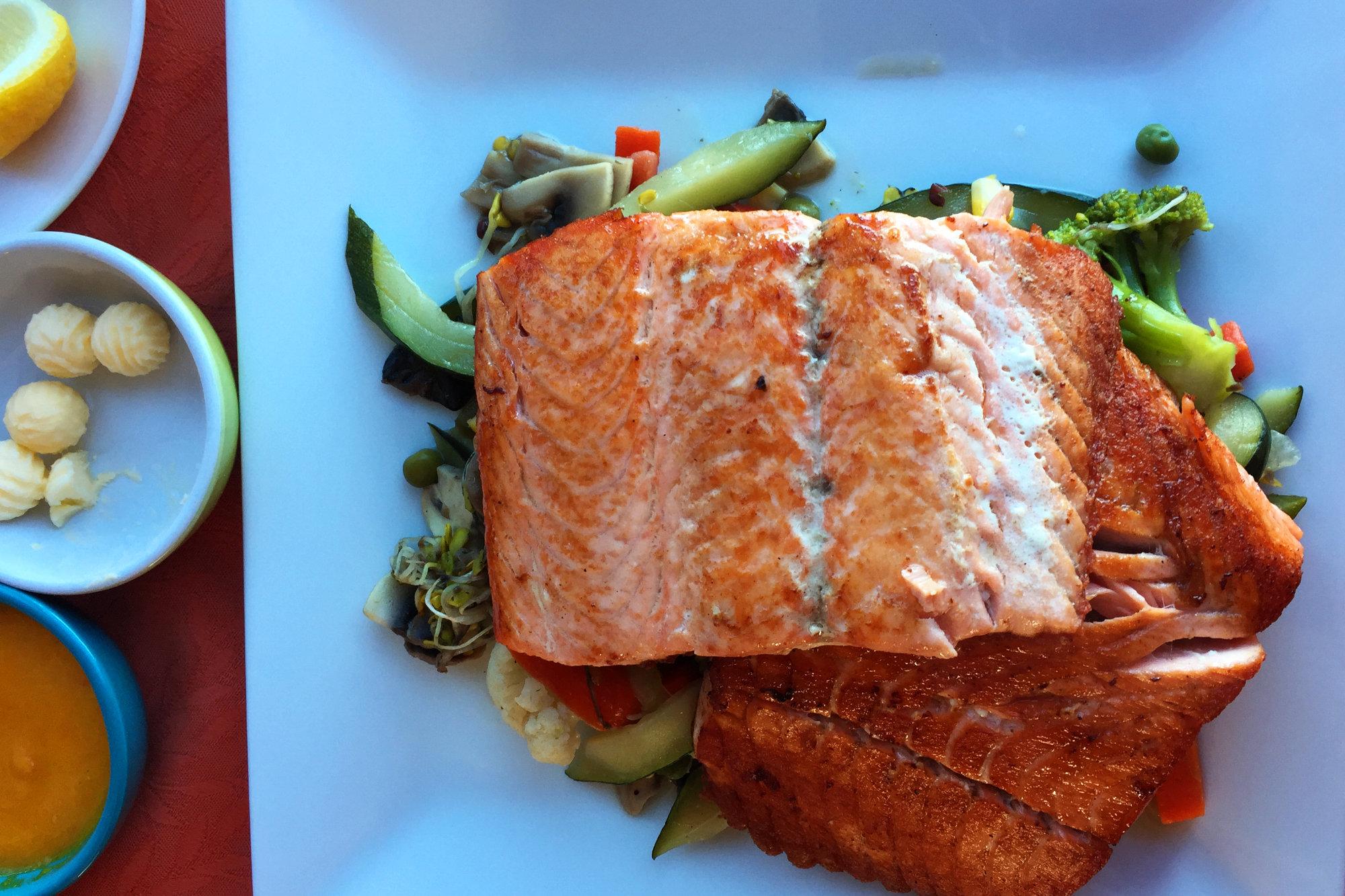 Chile Reisetipps Essen Fisch