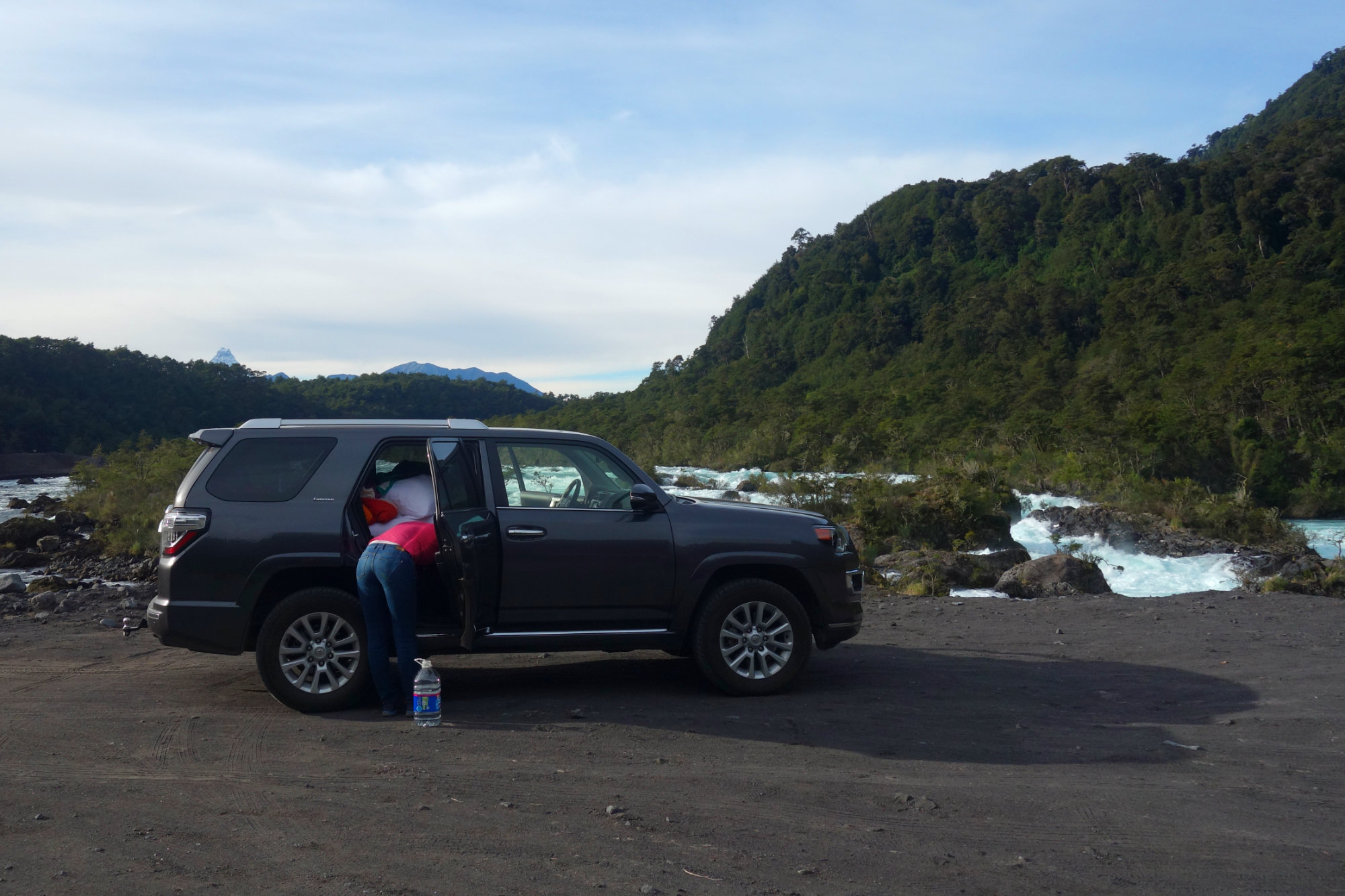 Chile Reisetipps Transport Auto