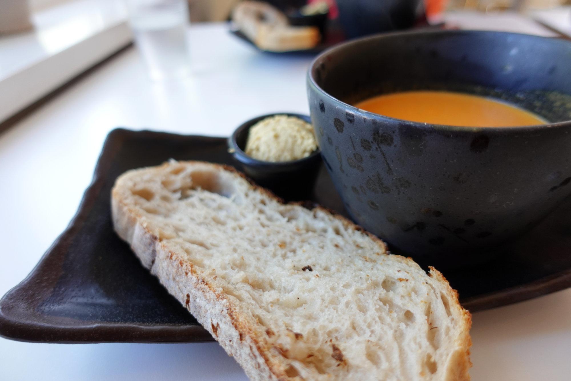Island Reisetipps Essen Suppe