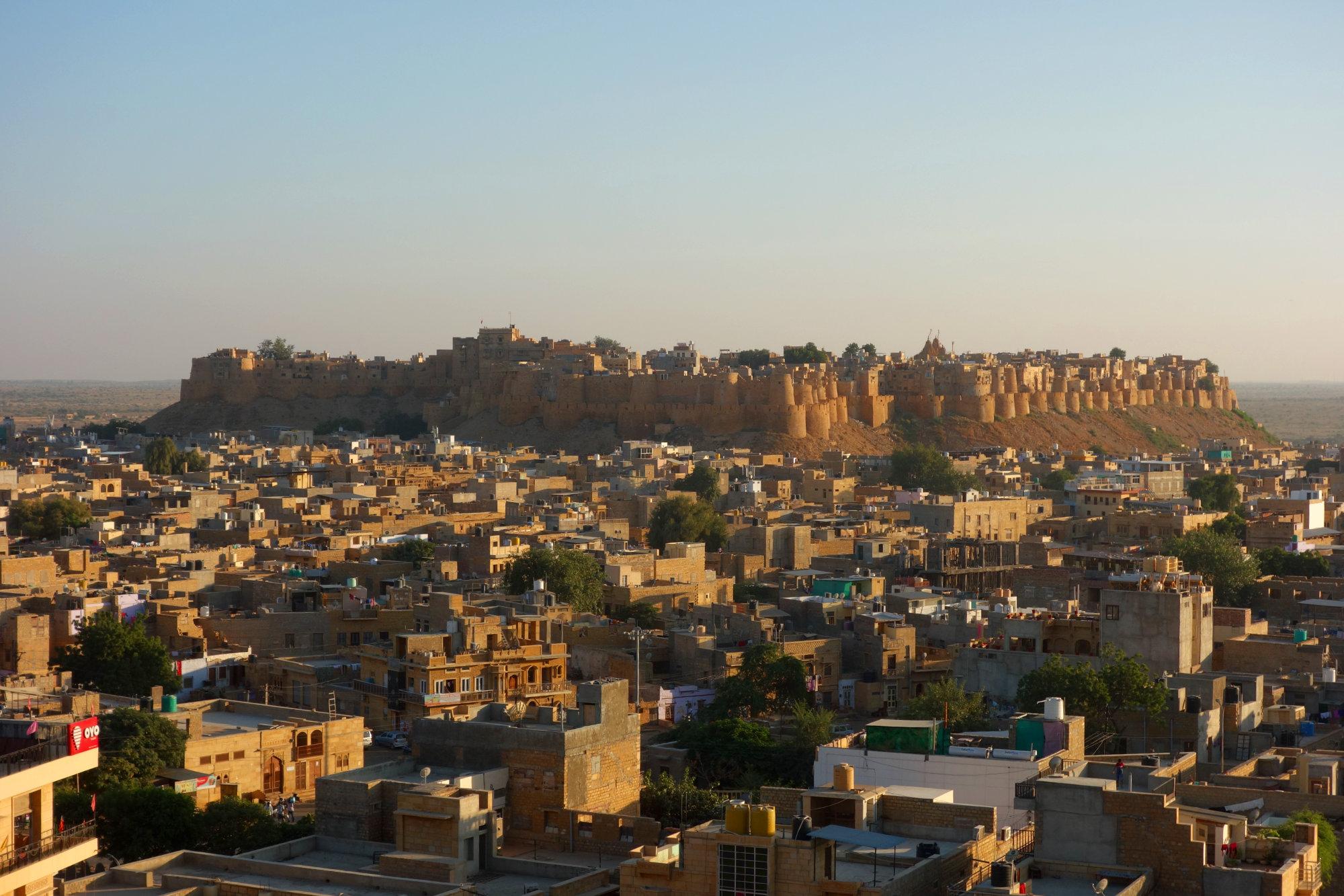 Jaisalmer Festung