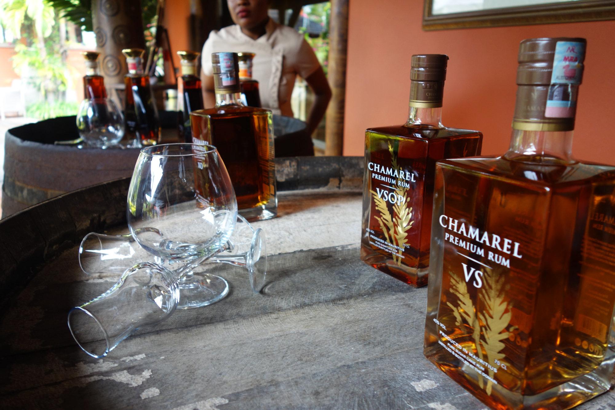 Mauritius Reisetipps Rum